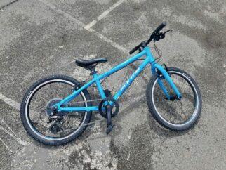Forme Kinder MX 20 kids bike review