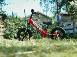 Strider Balance Bike lease from The Bike Club