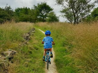 Forme Kinder 20 kids bike review