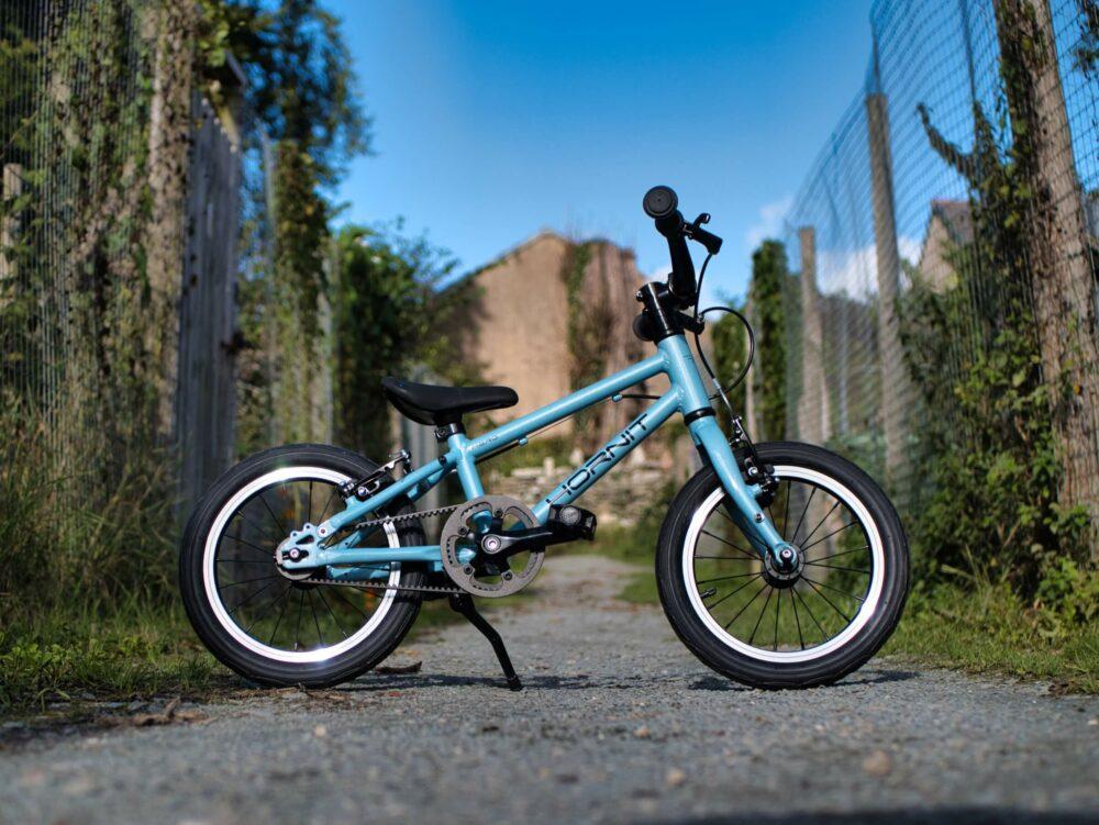 Hornit Hero bike