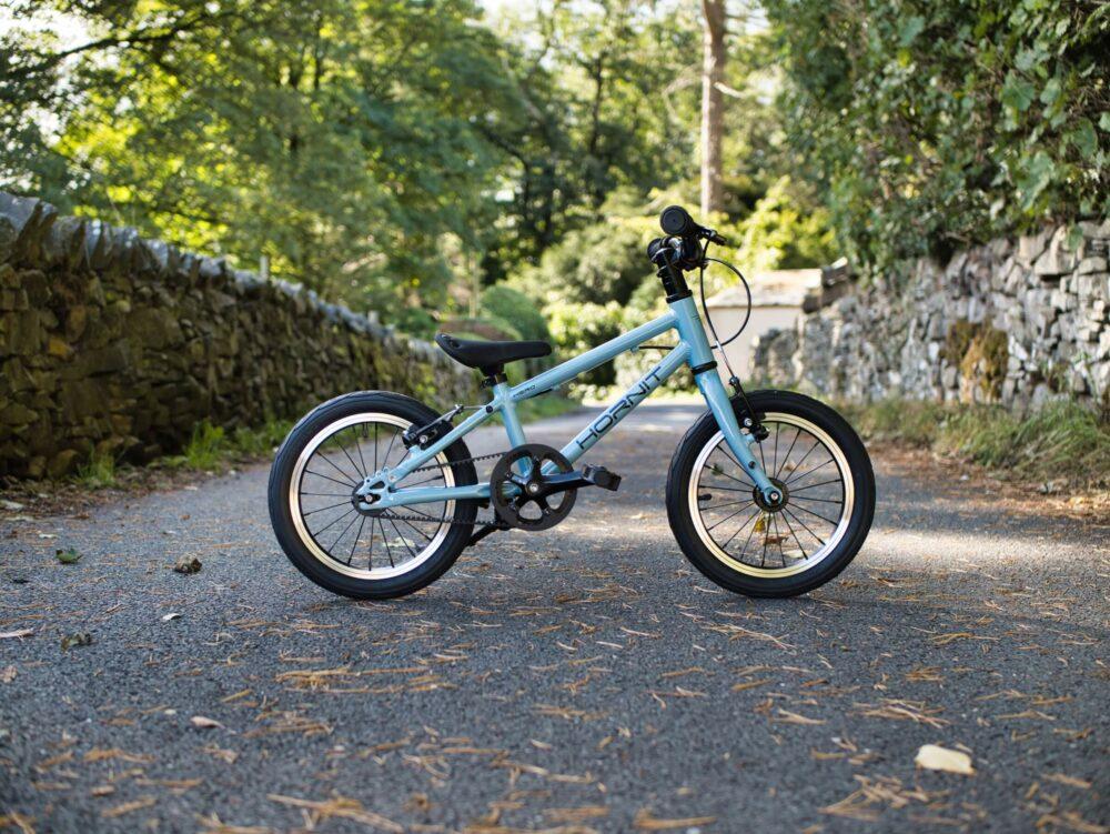 Hornit Hero kids bike