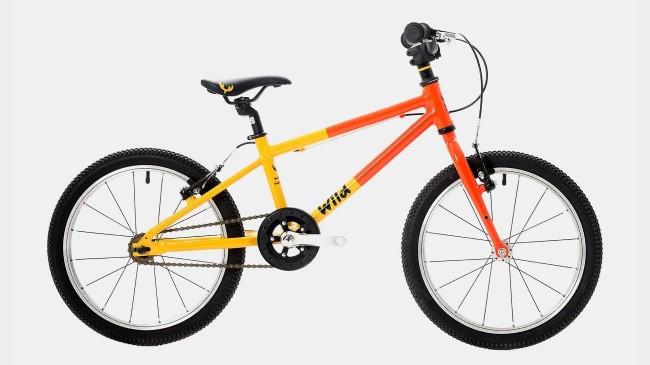 Wild Bikes 18